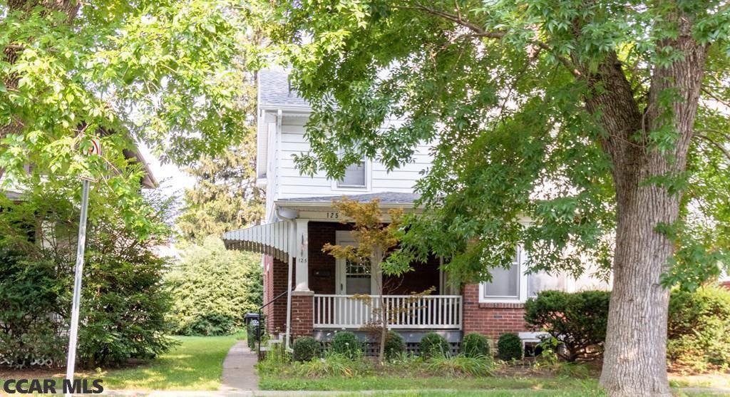 125 E Prospect Ave, State College, PA 16801