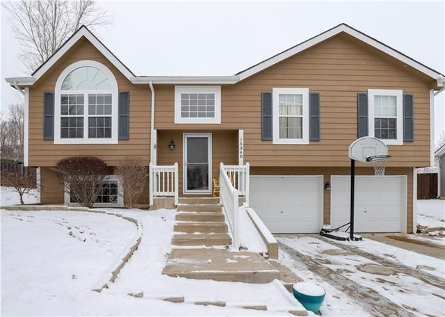 15340 NW 137th St, Platte City, MO 64079