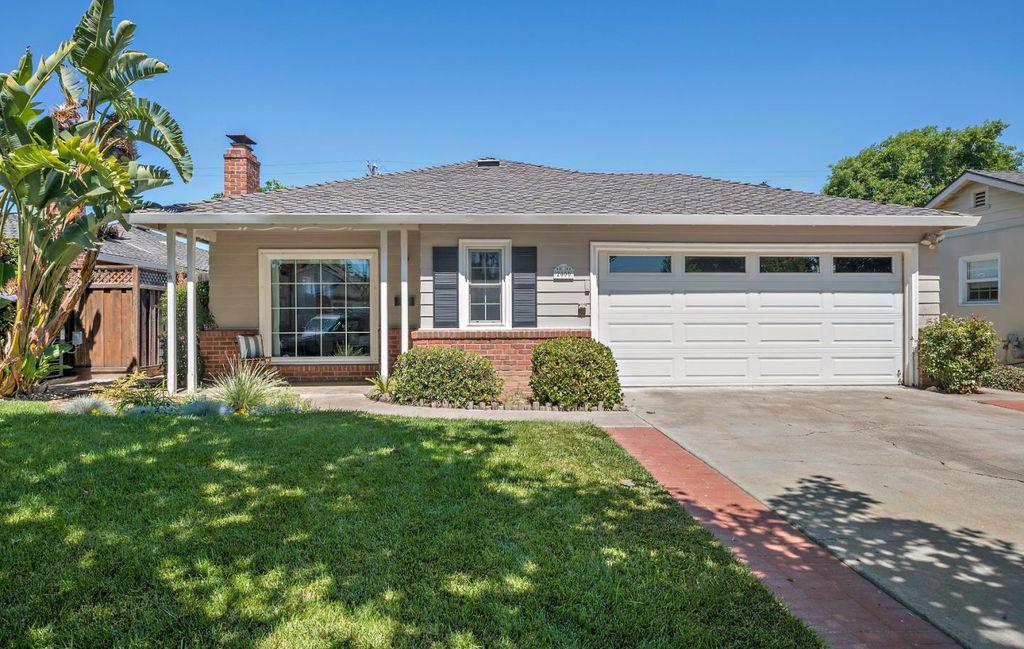 2000 Jonathan Ave, San Jose, CA 95125