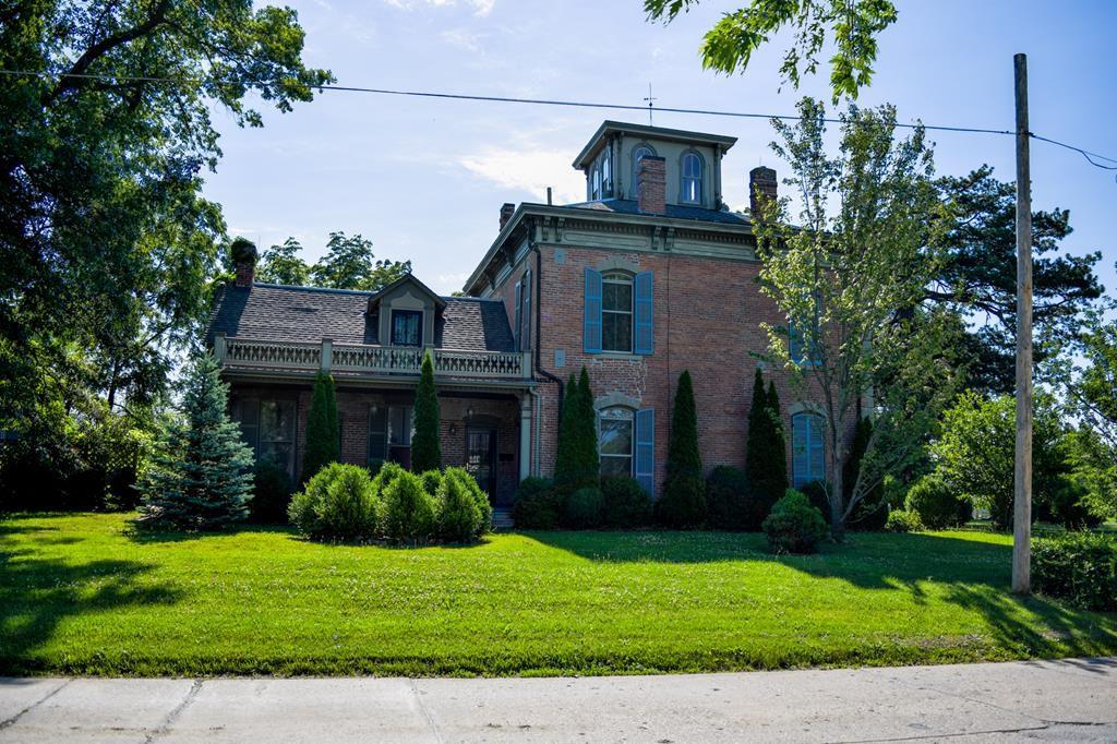 101 E Burton St, Kirksville, MO 63501