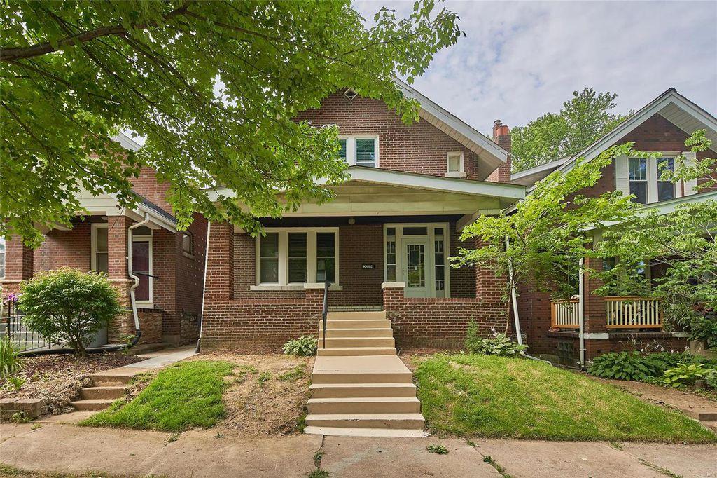 5336 Lansdowne Ave, Saint Louis, MO 63109