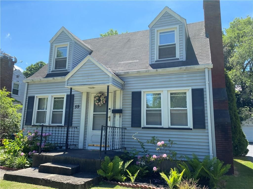 59 Hartsdale Rd, Rochester, NY 14622