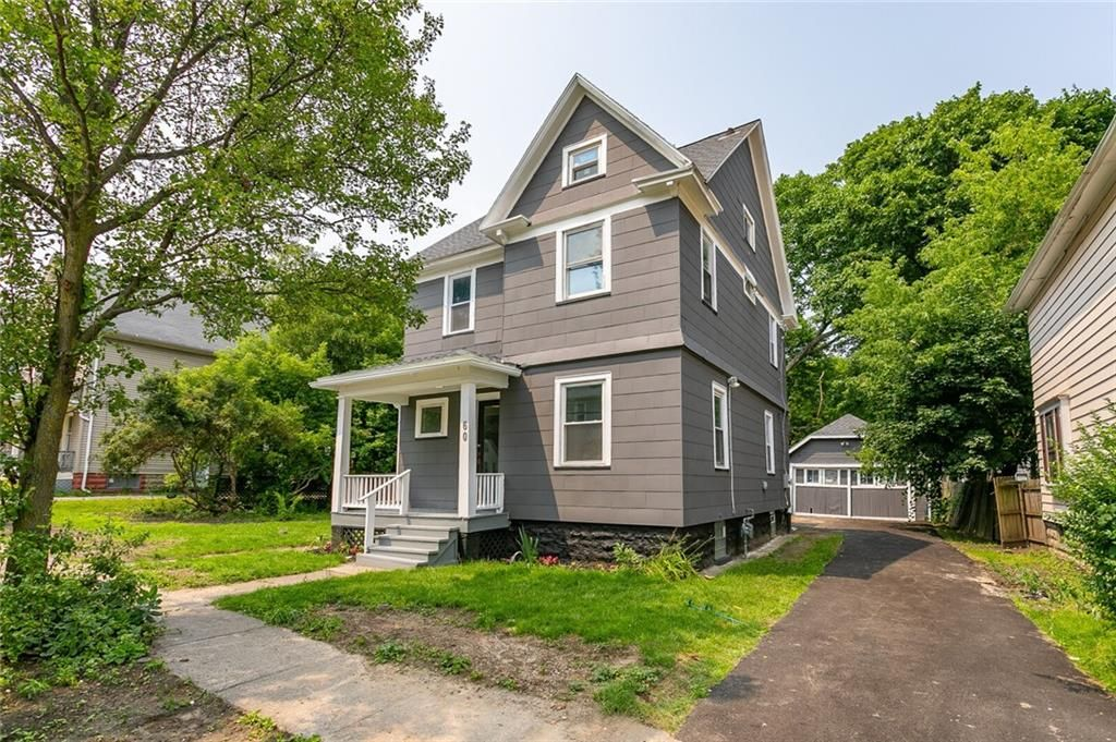 60 Forester St, Rochester, NY 14609