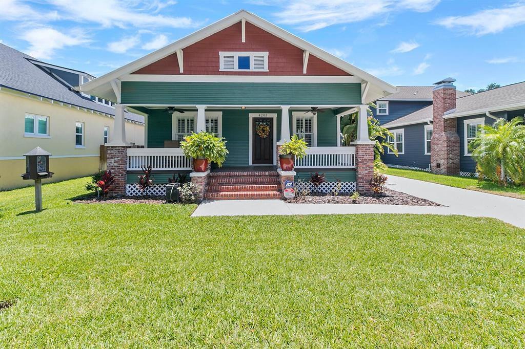 4203 N Seminole Ave, Tampa, FL 33603