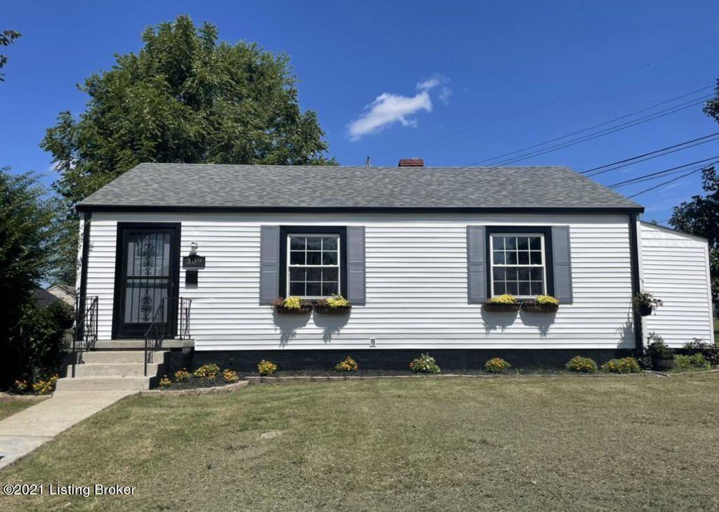 309 Meadow Ln, Elizabethtown, KY 42701