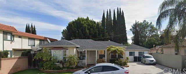 15550 Bellflower Blvd, Bellflower, CA 90706