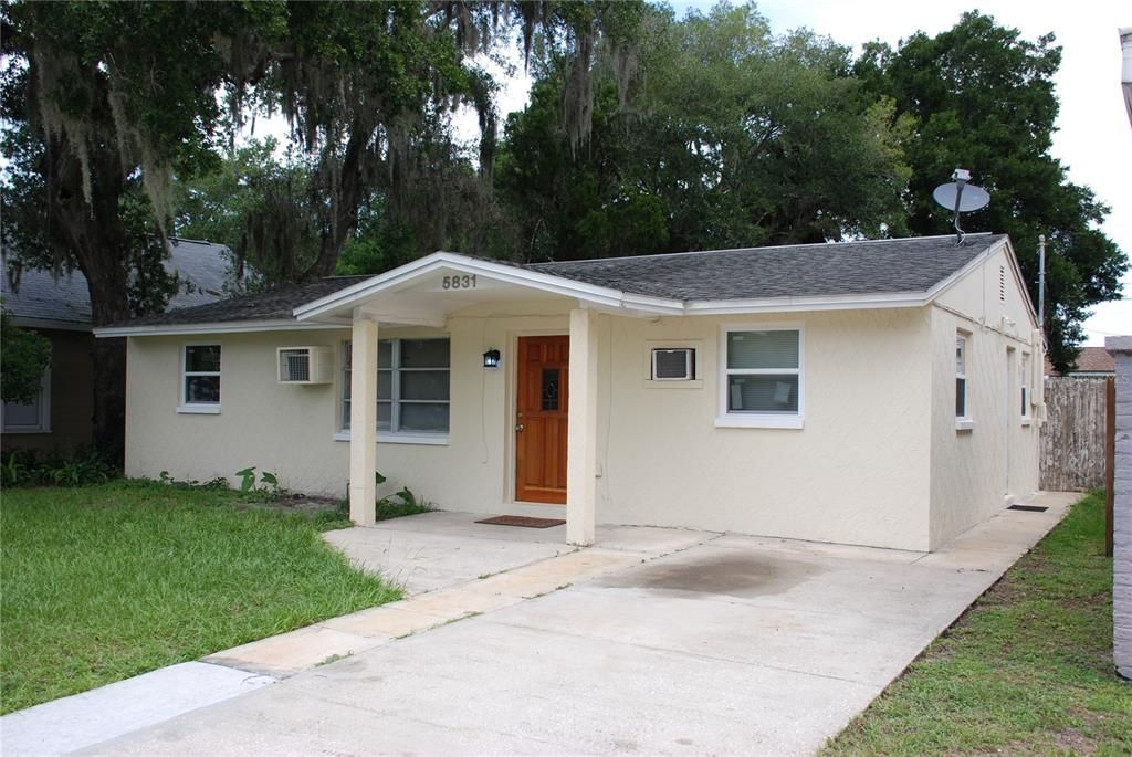 5831 Central Ave, New Port Richey, FL 34652
