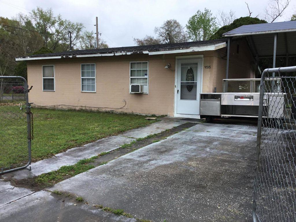 4515 Melvin Cir E, Jacksonville, FL 32210