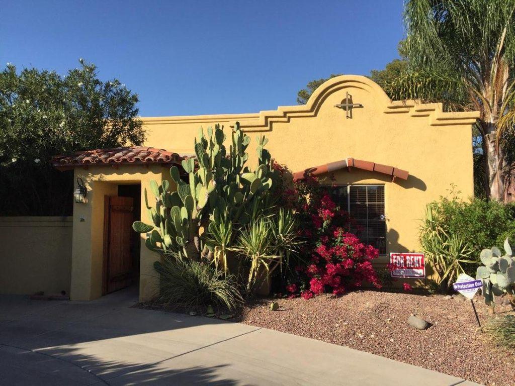 3755 N Placita Vergel, Tucson, AZ 85719