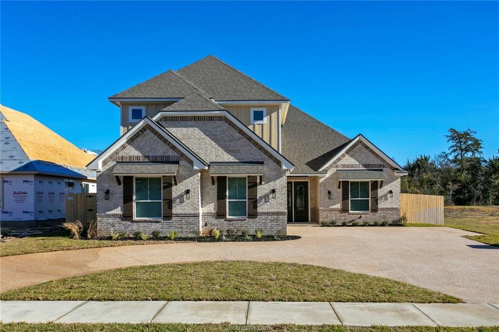 1620 Bennett St, Bryan, TX 77802