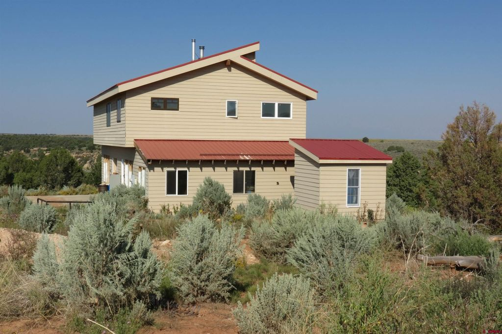 12701 Road S, Cahone, CO 81324