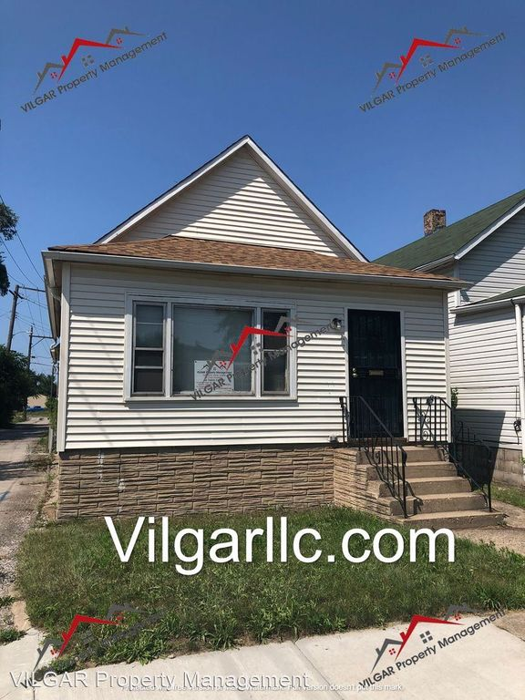 1476 W 16th Ave, Gary, IN 46407
