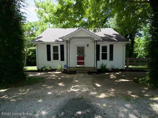 211 Shelbyville Rd, Taylorsville, KY 40071