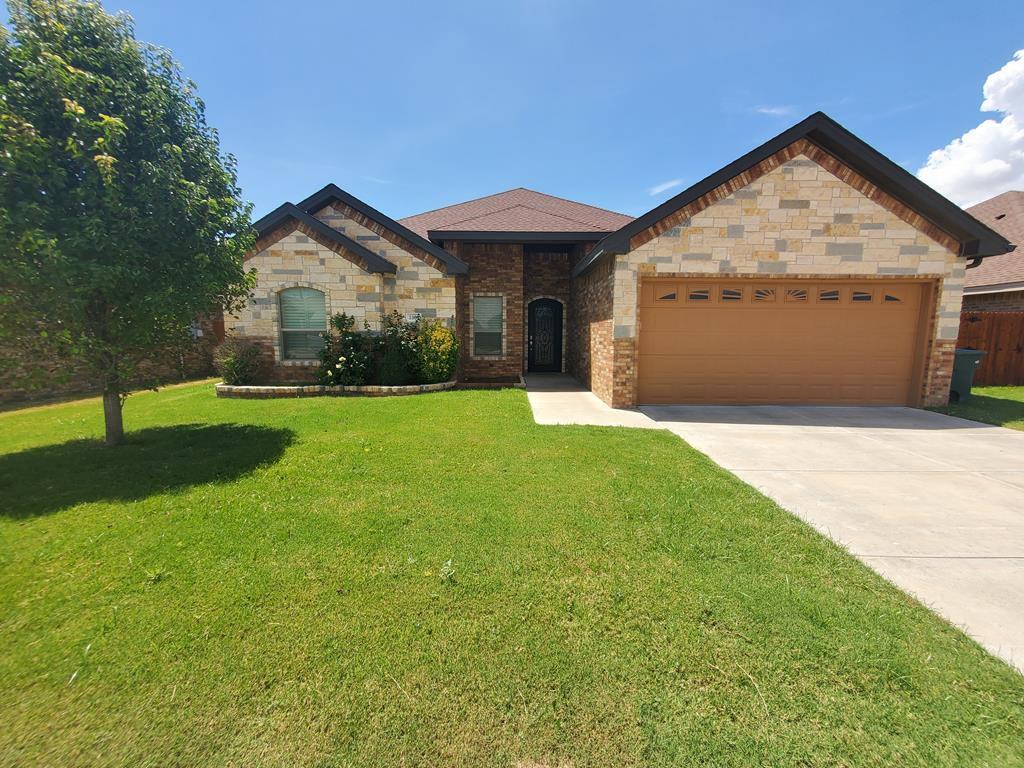 3303 Rembrandt Ave, Odessa, TX 79765