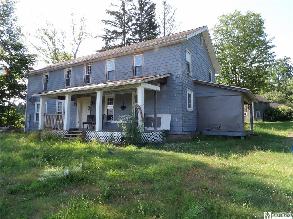 4360 Belleview Hts, Bemus Pt, NY 14712