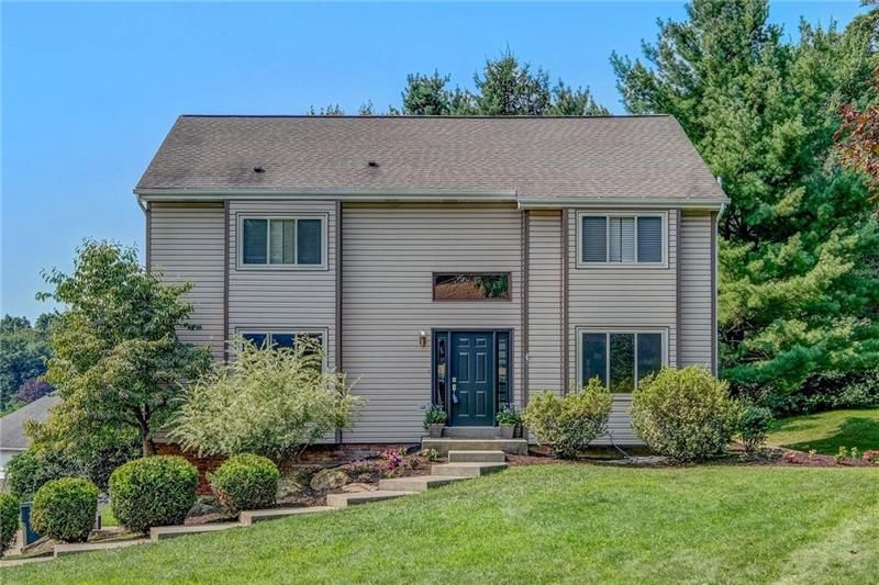 602 Wiltshire Ct, Wexford, PA 15090