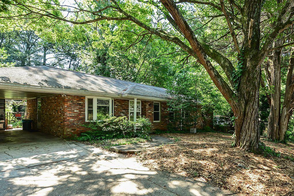 1465 Holly Ln NE, Atlanta, GA 30329