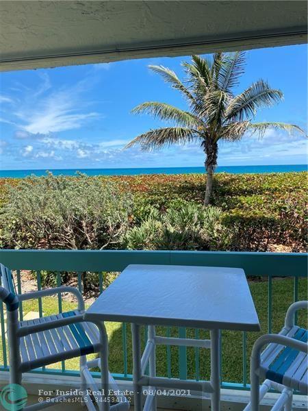 9940 S Ocean Dr #101, Jensen Beach, FL 34957