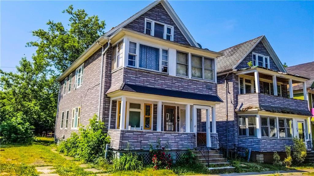 61 Weaver St, Rochester, NY 14621