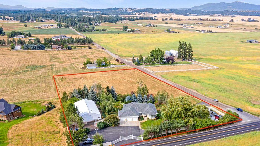 5015 E Stoneman Rd, Spokane, WA 99217
