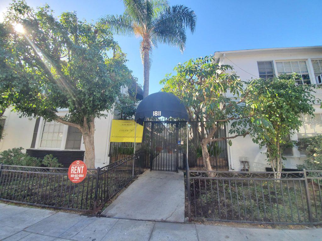 1811 N Cherokee Ave #18, Los Angeles, CA 90028