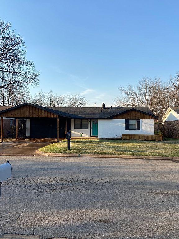 610 W Coleman Ave, Iowa Park, TX 76367