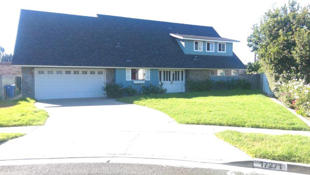 17271 Roseleaf Ave, Tustin, CA 92780