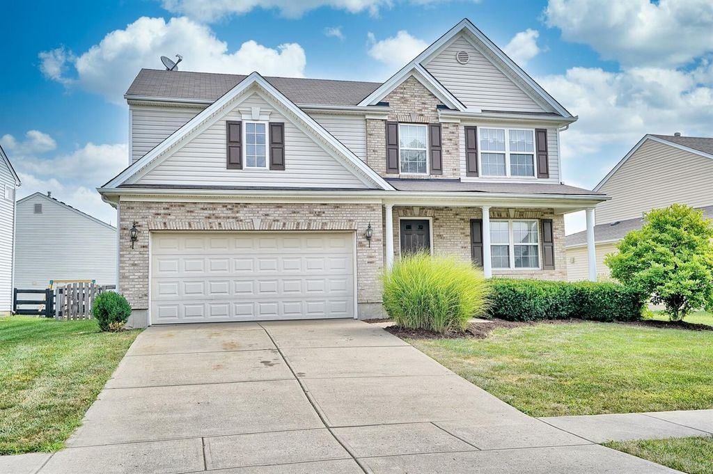 4880 Springwood Ct, Liberty Township, OH 45011