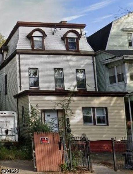 185 Roseville Ave, Newark, NJ 07107