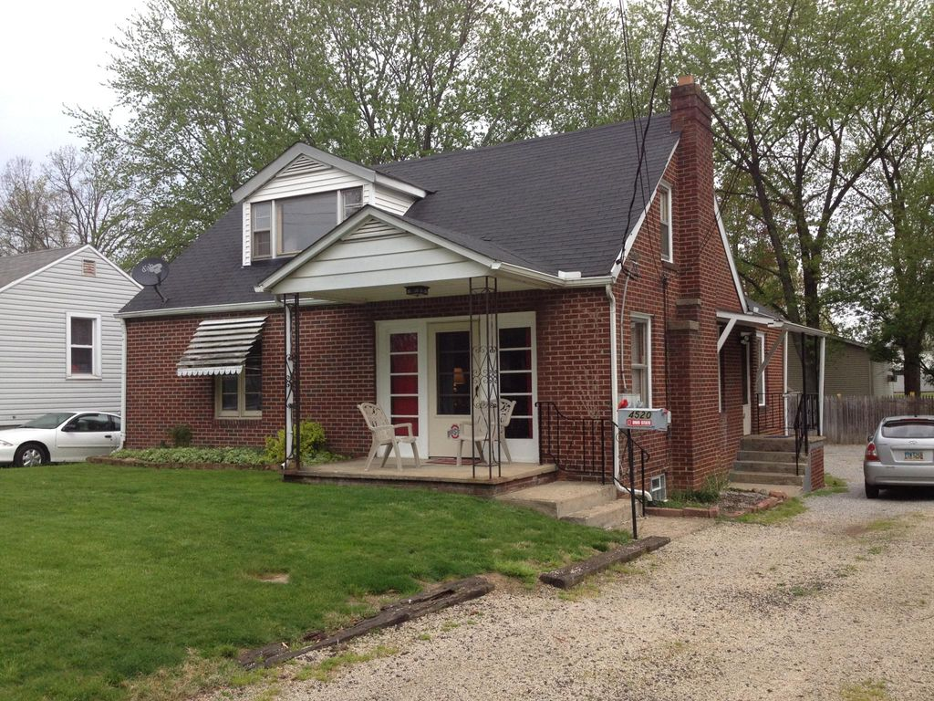 4520 Packard Ave NW #2, Canton, OH 44709