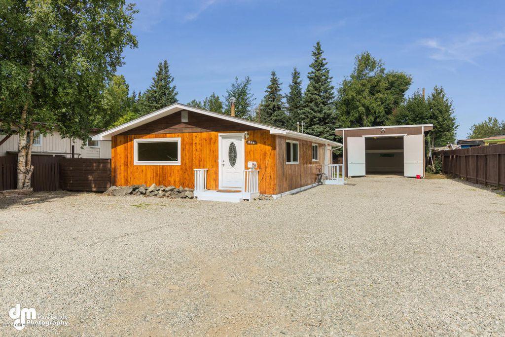 901 W Tudor Rd, Anchorage, AK 99503