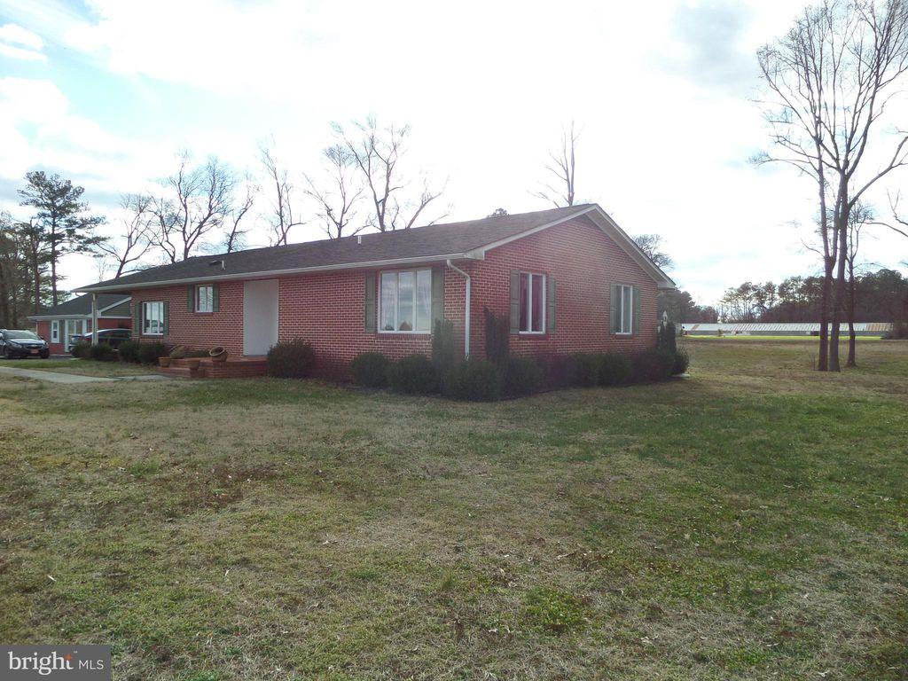 5708 Adams Rd, Federalsburg, MD 21632