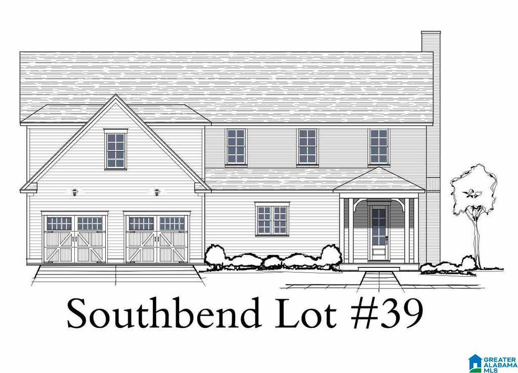832 Southbend Ln, Birmingham, AL 35216