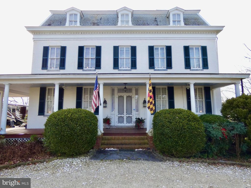 29299 Maple Ave, Trappe, MD 21673