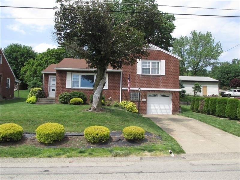 816 Jane Ave, Pittsburgh, PA 15209