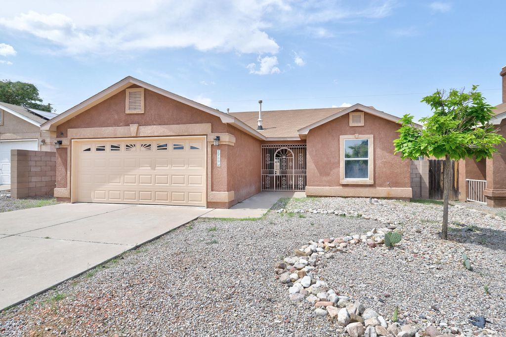 7709 Kane Ct NW, Albuquerque, NM 87120
