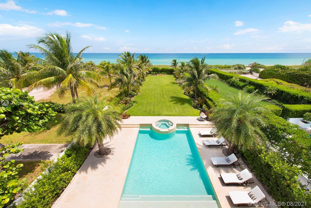 7825 Atlantic Way, Miami Beach, FL 33141