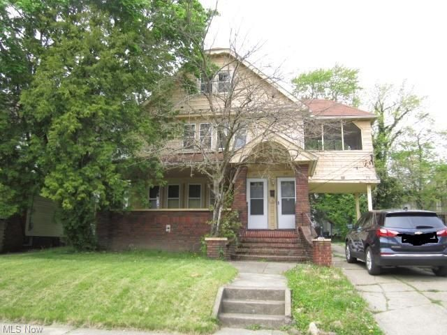 889-891 Whittier Ave, Akron, OH 44320
