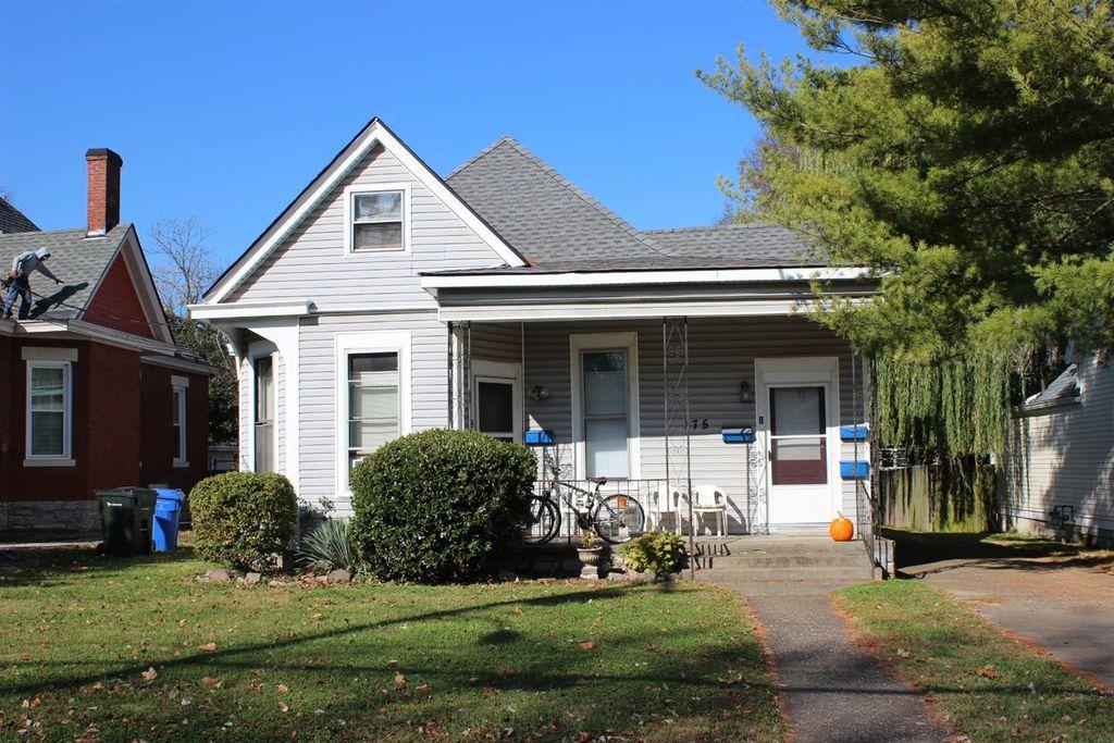 175 Walton Ave, Lexington, KY 40508