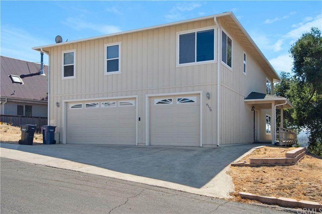 8128 Smith Point Rd, Bradley, CA 93426