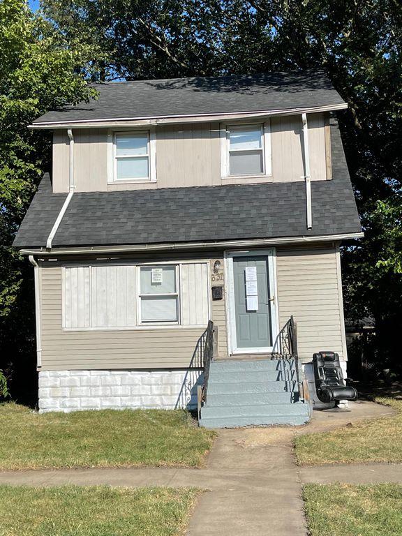 637 Vermont St, Gary, IN 46402