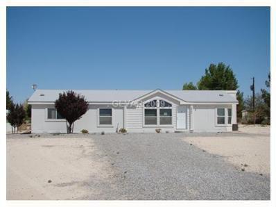 2940 E Desert Hills Cir S, Pahrump, NV 89048
