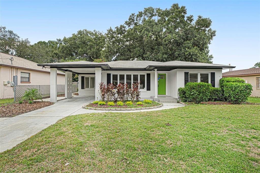 503 W Hilda St, Tampa, FL 33603