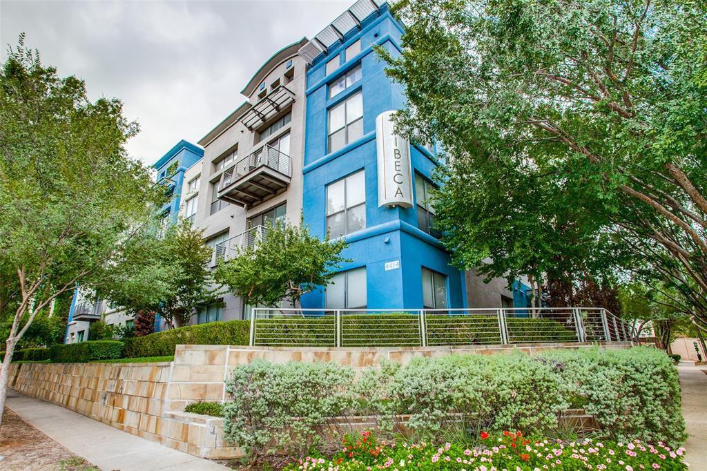 4414 Cedar Springs Rd #109, Dallas, TX 75219