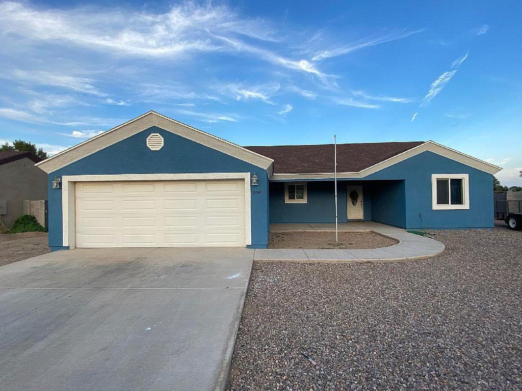 2045 S Mason Way, Safford, AZ 85546