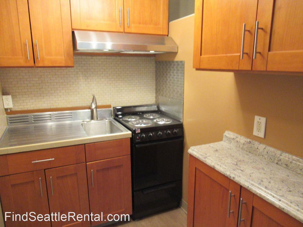 5612 University Way NE #203, Seattle, WA 98105