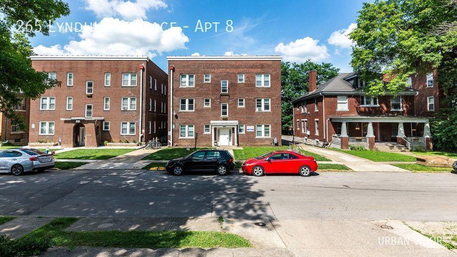 265 Lyndhurst Pl #8, Lexington, KY 40508