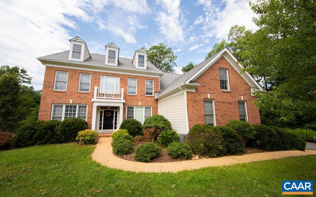 1765 Monet Hl, Charlottesville, VA 22911