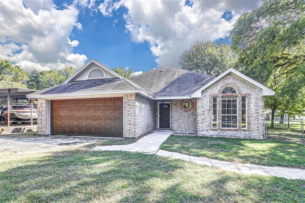 5317 Cornell Ave, River Oaks, TX 76114