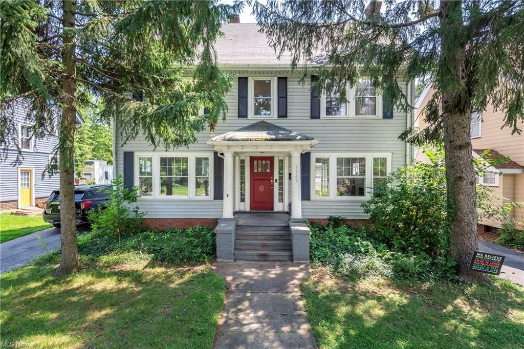 3340 Euclid Heights Blvd, Cleveland Heights, OH 44118